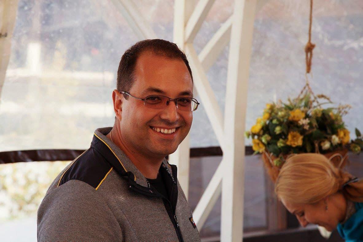 Тодор Кацаров