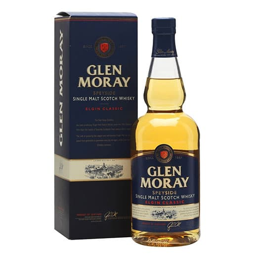 Виски Glen Moray Elgin Classic