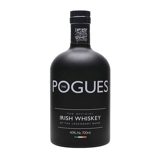 Виски THE POGUES