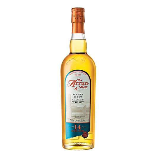 Виски ARRAN 14 YEAR OLD