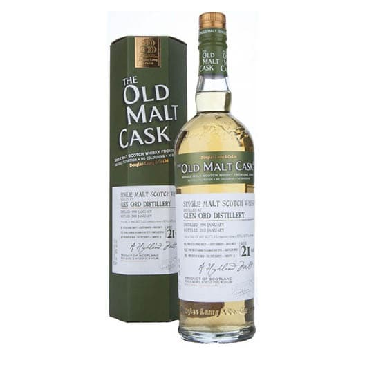 Виски Douglas Laing, Glen Ord