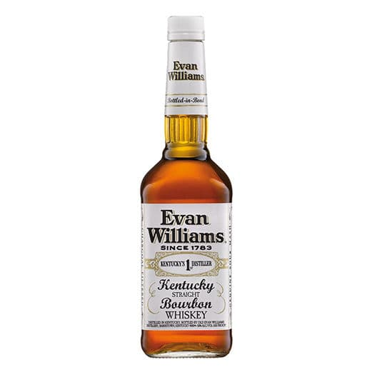 Виски Evan Williams Bottled-in-Bond