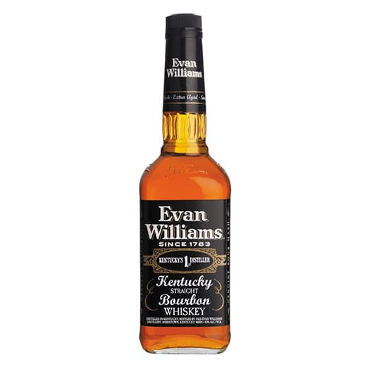 Виски Evan Williams Extra Aged