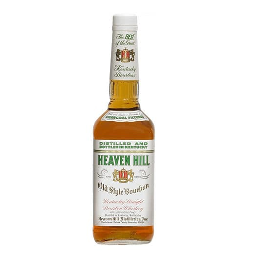 Виски Heaven Hill Old Style Bourbon
