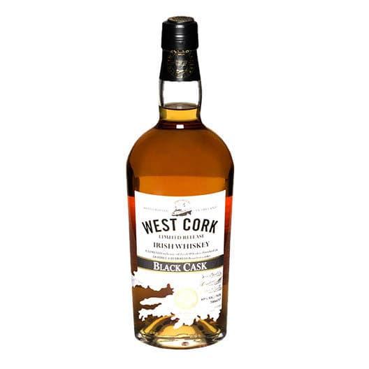 Виски WEST CORK BLACK CASK
