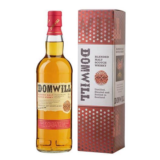 Виски DOMWILL