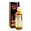 GLENLOSSIE 20 YEAR OLD 1992–2013 RAW CASK