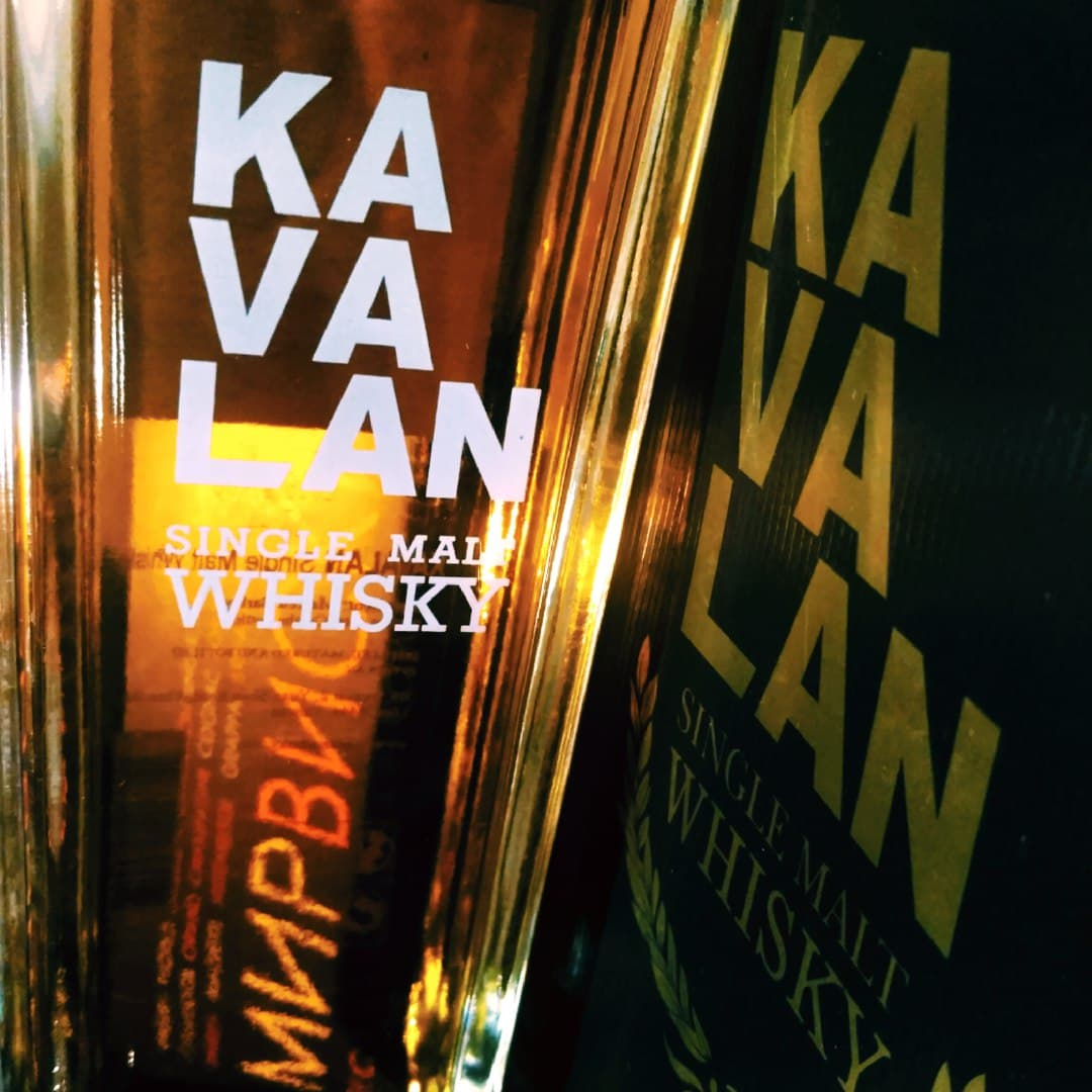 """Kavalan"" Single Malt"
