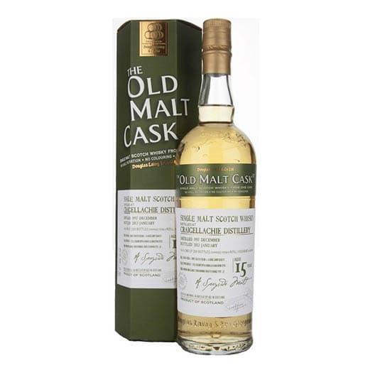 Виски Douglas Laing, Craigellachie 15 Years Old