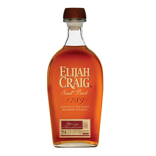 Виски Elijah Craig Small Batch