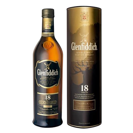 Виски GLENFIDDICH 18 YEAR OLD