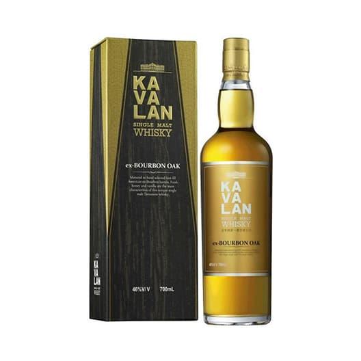 Виски Kavalan Ex-Bourbon Oak