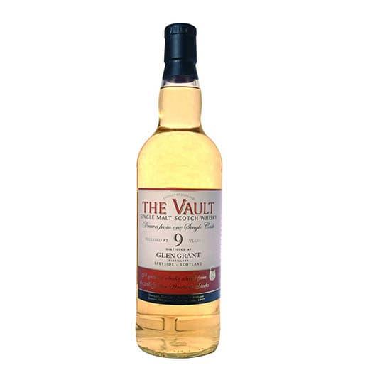 Виски GLEN GRANT 9 YEAR OLD