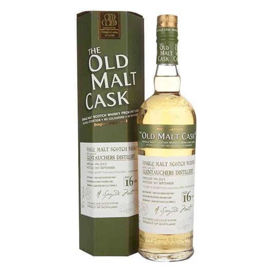 Виски GLENTAUCHERS 16 YEAR OLD