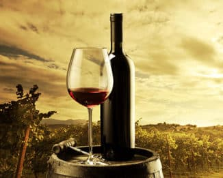 Вино (Wine)