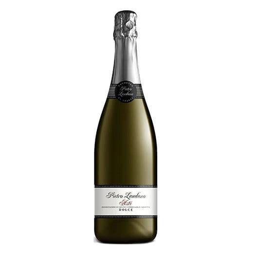 Игристое вино Araldica Castelvero Pietro Laudano Asti DOCG