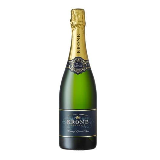 Игристое вино Krone Borealis Vintage Cuvee Brut 2016