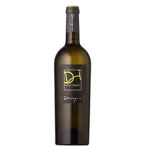 Вино Pinot Grigio IGT Dissegna 2015
