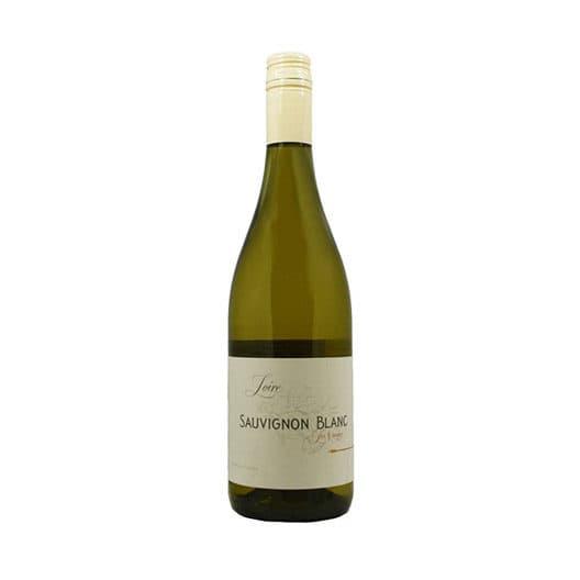 Вино Sauvignon Blanc de Touraine Les Nuages