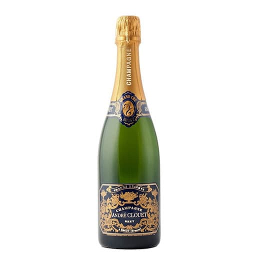 Шампанское Champagne Andre Clouet Grande Reserve Brut AOC
