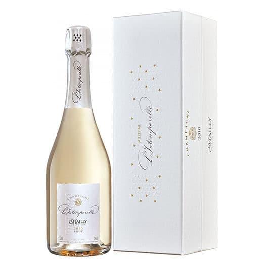 Шампанское Champagne Mailly L'Intemporelle Brut 2010