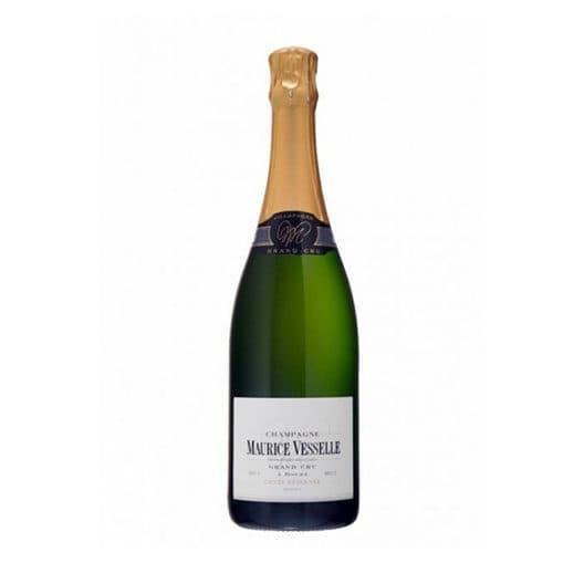 Шампанское Maurice Vesselle Grand Cuvee Reservee