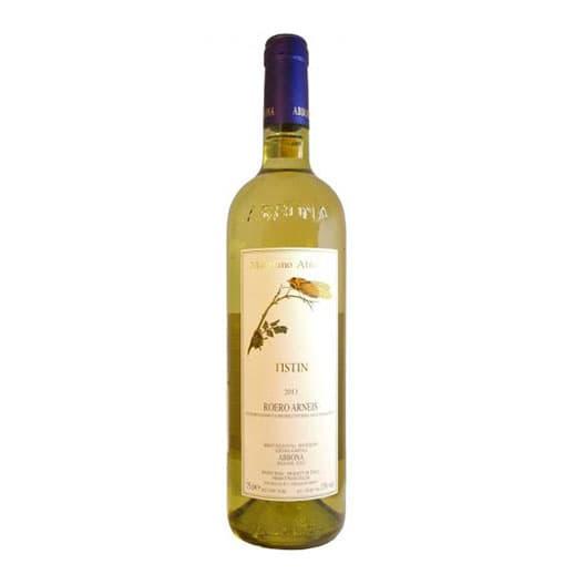 Вино Abbona Tistin Roero Arneis DOCG