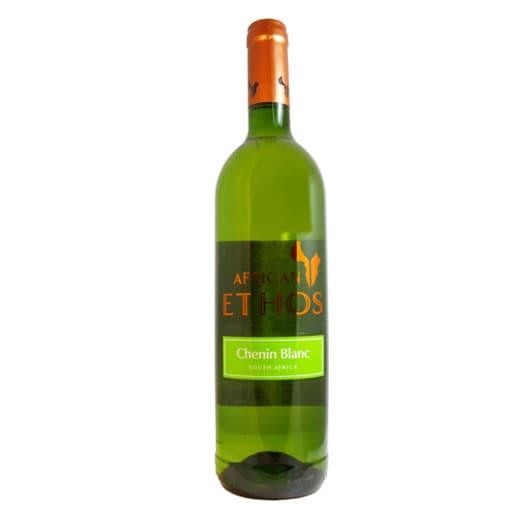 Вино African Ethos Chenin Blanc
