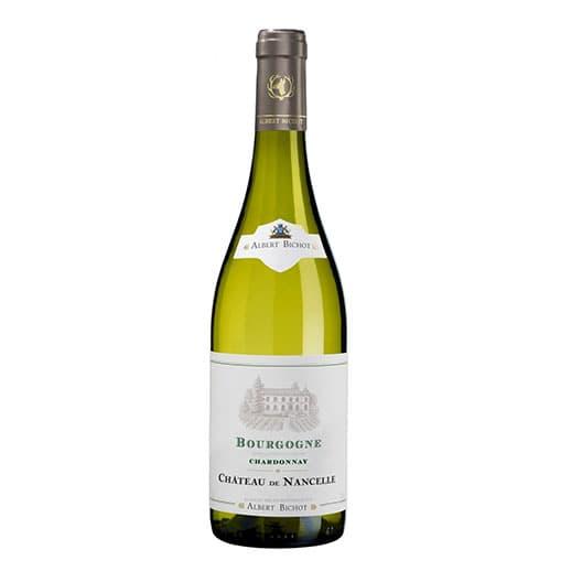 Вино Albert Bichot Chateau de Nancelle Chardonnay Bourgogne AOC 2015