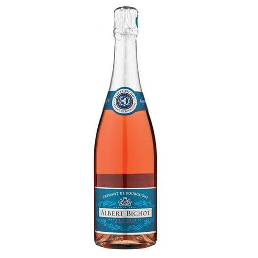 Игристое Вино Albert Bichot Cremant de Bourgogne Brut Rose