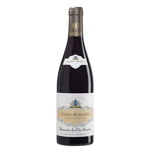 Вино Albert Bichot Domaine du Clos Frantin Vosne-Romanee AOC 2013
