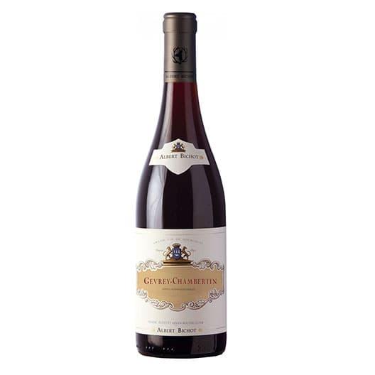 Вино Albert Bichot Gevrey-Chambertin AOC 2012