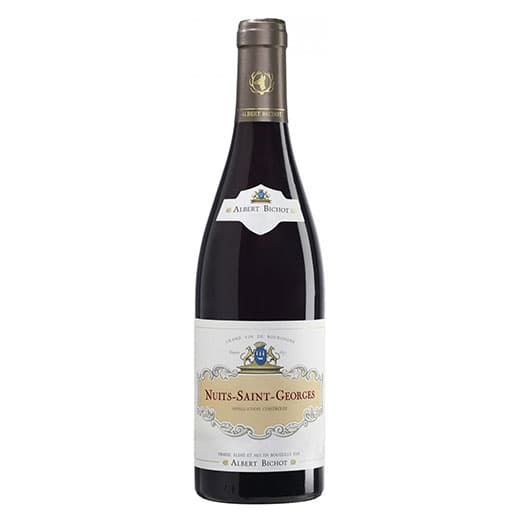 Вино Albert Bichot Nuits-Saint-Georges AOC 2011