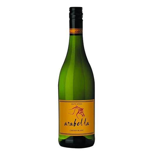 Вино Arabella Chenin Blanc 2016