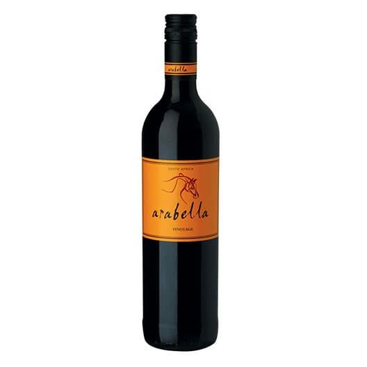 Вино Arabella Pinotage 2016