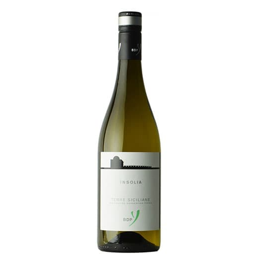 Вино Baglio di Pianetto Insolia Y Terre Siciliane IGT