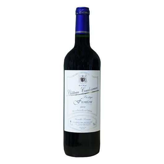 Вино CHATEAU COUDOURNAC 2012