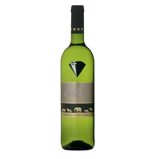 Вино Cape Diamond Chenin Blanc 2016