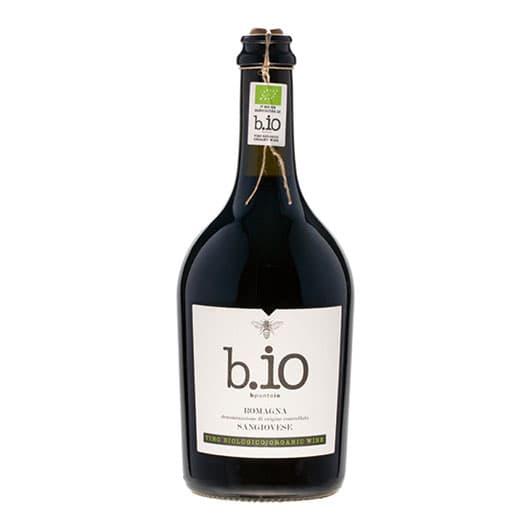 Вино Cevico BIO Romagna Sangiovese DOC