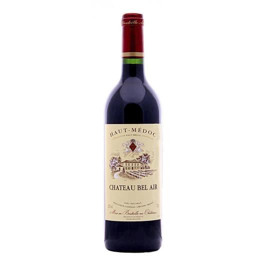 Вино Chateau Bel-Air Medoc AOC