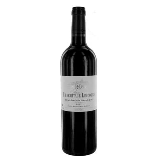 Вино Chateau L'Hermitage Lescours