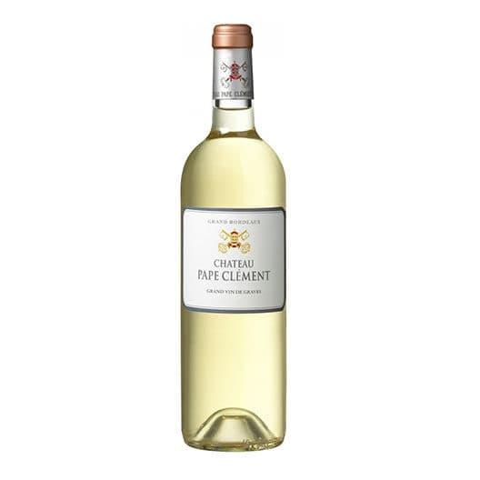 Вино Chateau Pape-Clement Blanc Pessac-Leognan Grand Cru Classe de Graves AOC
