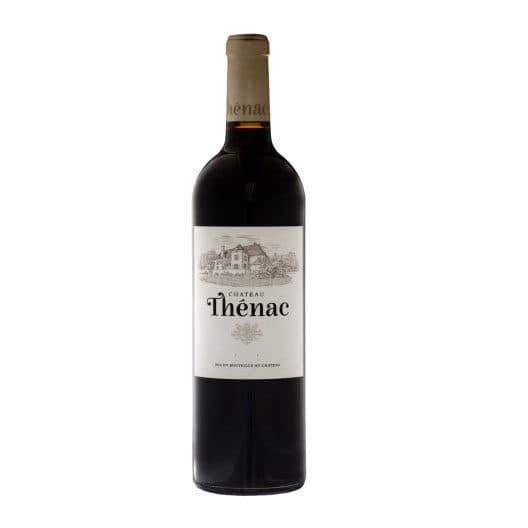 Вино Chateau Teynac Bergerac