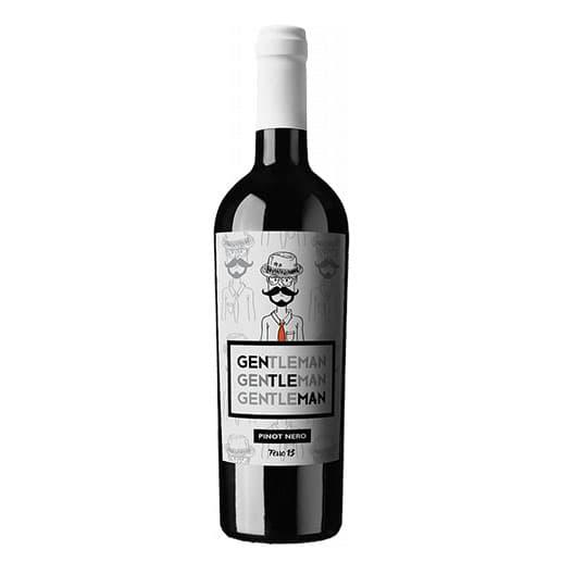 Вино Gentlman DOC