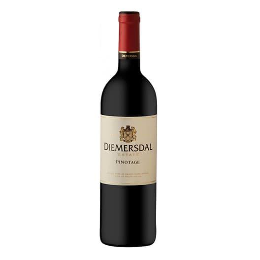 Вино Diemersdal Pinotage Durbanville 2016