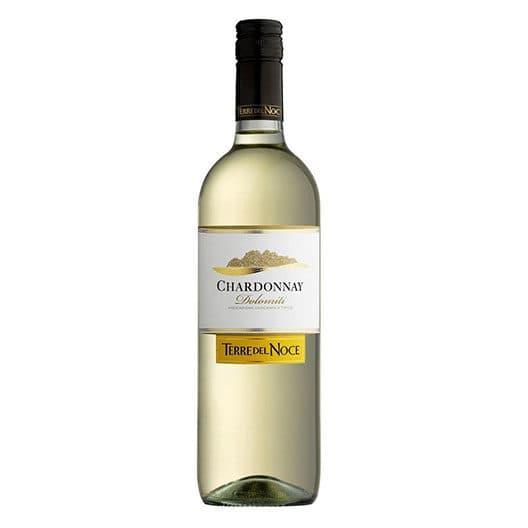 Вино Dolomiti Terre del Noce Chardonnay IGT