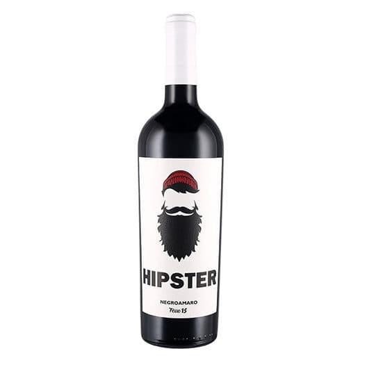 Вино Ferro 13 Hipster Negroamaro Puglia IGT 2016