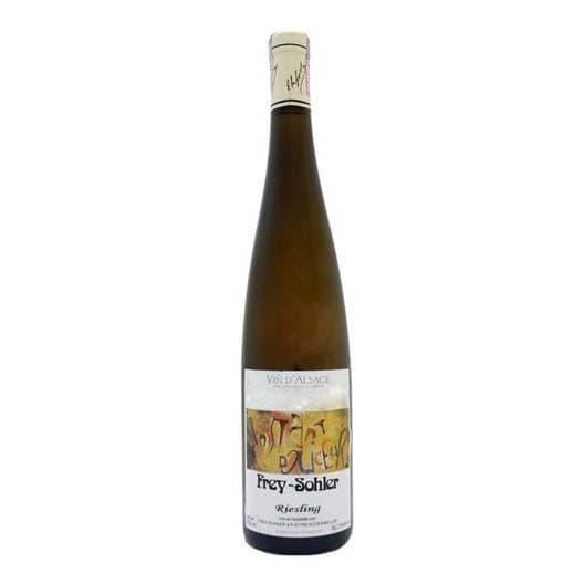 Вино Frey-Sohler Riesling