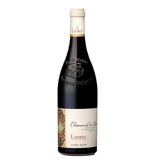 Вино Gabriel Meffre Laurus Chateauneuf du Pape AOC 2013