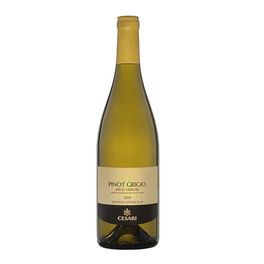Вино Gerardo Cesari Pinot Grigio delle Venezie IGT